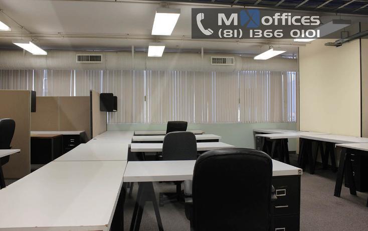 Foto de oficina en renta en  , centro, monterrey, nuevo león, 746825 No. 10