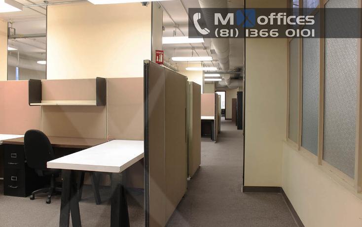 Foto de oficina en renta en  , centro, monterrey, nuevo león, 746825 No. 11