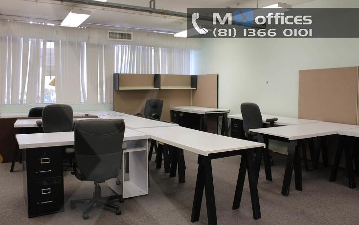Foto de oficina en renta en  , centro, monterrey, nuevo león, 746825 No. 16
