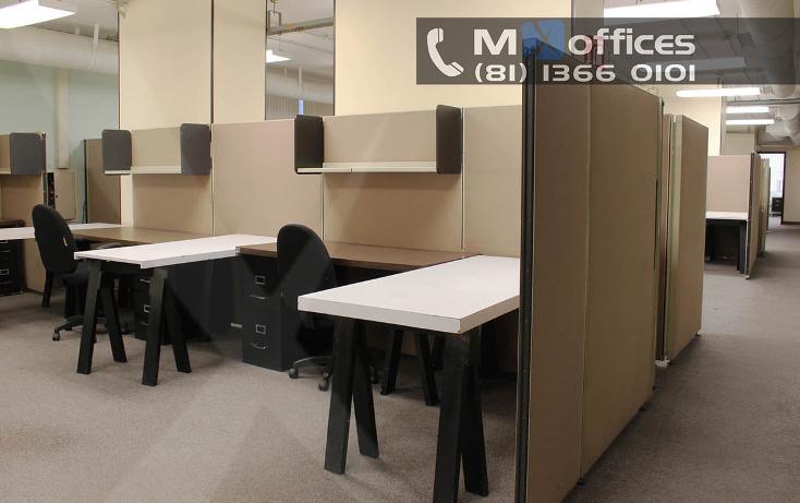 Foto de oficina en renta en  , centro, monterrey, nuevo león, 746825 No. 18