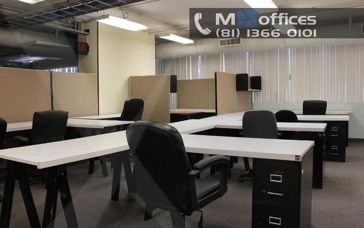 Foto de oficina en renta en  , centro, monterrey, nuevo le?n, 746827 No. 07