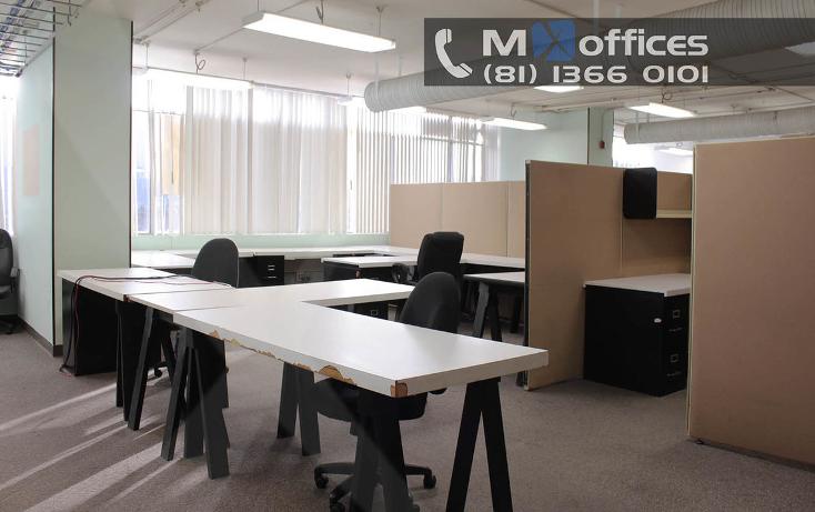Foto de oficina en renta en  , centro, monterrey, nuevo le?n, 746827 No. 11