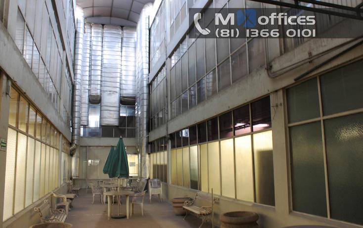 Foto de oficina en renta en  , centro, monterrey, nuevo le?n, 746827 No. 13