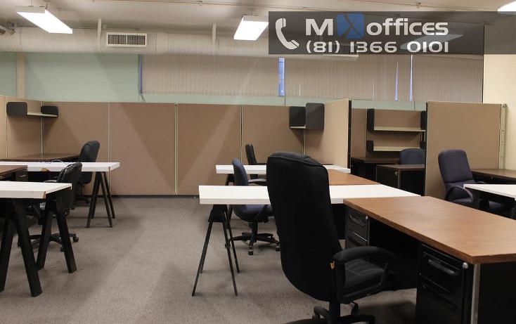 Foto de oficina en renta en  , centro, monterrey, nuevo le?n, 746827 No. 16