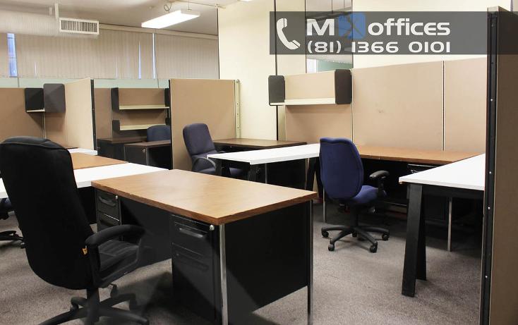 Foto de oficina en renta en  , centro, monterrey, nuevo le?n, 746827 No. 17