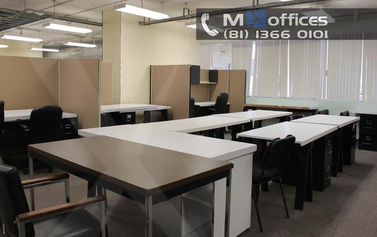Foto de oficina en renta en  , centro, monterrey, nuevo león, 746833 No. 07