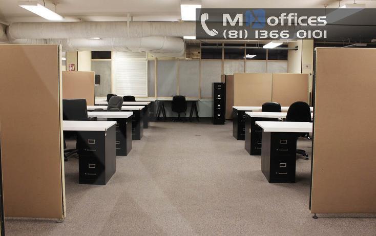 Foto de oficina en renta en  , centro, monterrey, nuevo león, 746833 No. 09