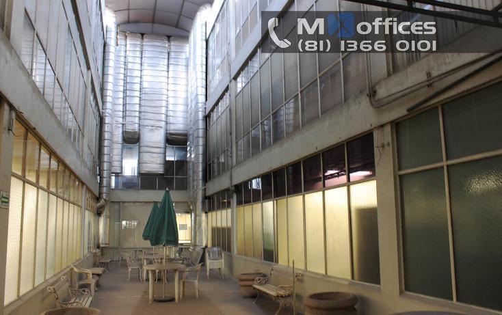 Foto de oficina en renta en  , centro, monterrey, nuevo león, 746833 No. 13