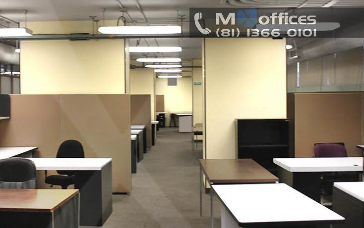 Foto de oficina en renta en  , centro, monterrey, nuevo le?n, 746841 No. 03