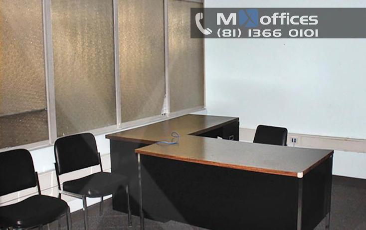 Foto de oficina en renta en  , centro, monterrey, nuevo león, 746841 No. 04