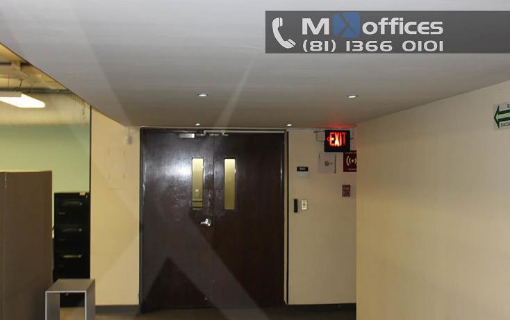 Foto de oficina en renta en  , centro, monterrey, nuevo le?n, 746841 No. 05