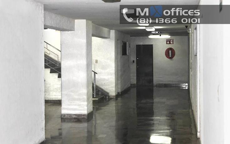 Foto de oficina en renta en  , centro, monterrey, nuevo le?n, 746841 No. 06