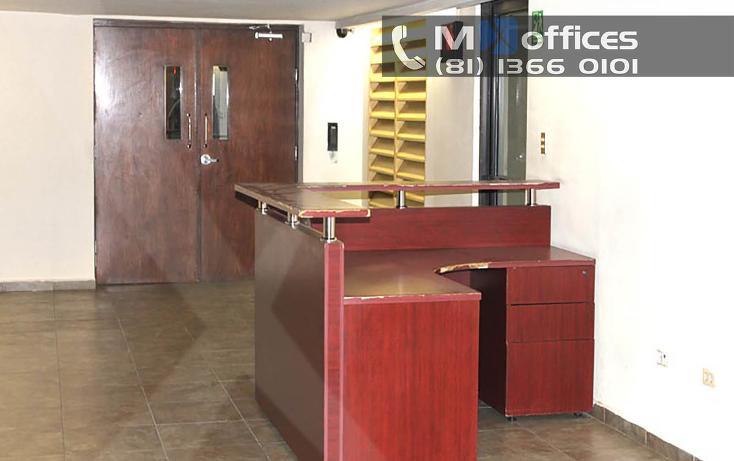 Foto de oficina en renta en  , centro, monterrey, nuevo león, 746841 No. 07