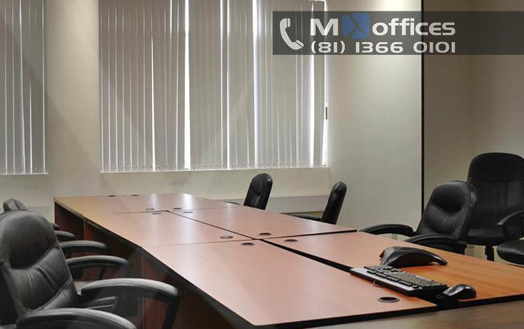 Foto de oficina en renta en  , centro, monterrey, nuevo león, 746841 No. 08