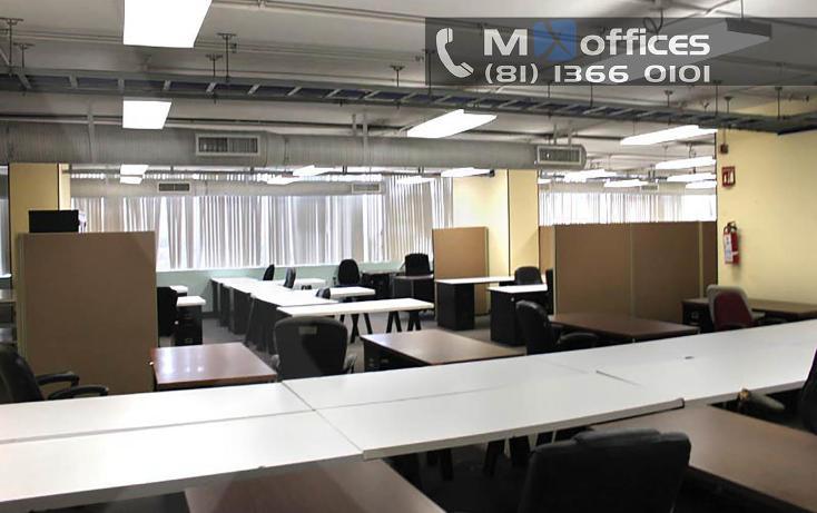 Foto de oficina en renta en  , centro, monterrey, nuevo le?n, 746841 No. 09