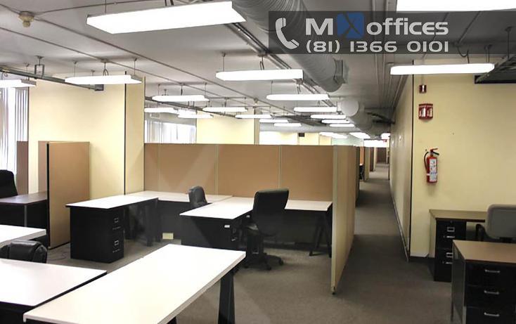 Foto de oficina en renta en  , centro, monterrey, nuevo león, 746841 No. 10