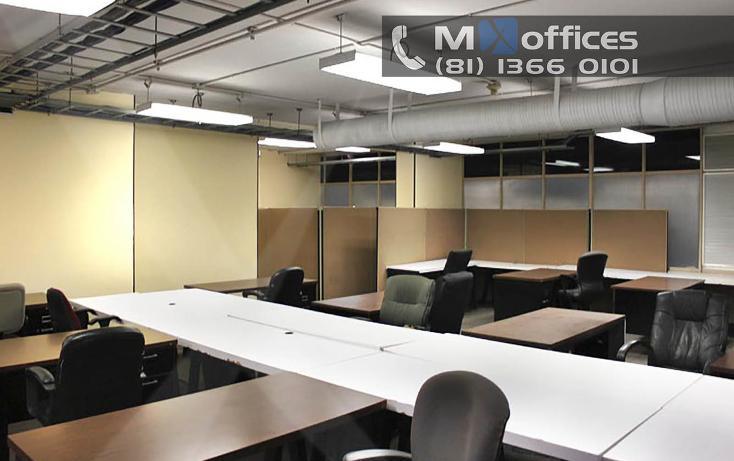 Foto de oficina en renta en  , centro, monterrey, nuevo le?n, 746841 No. 11