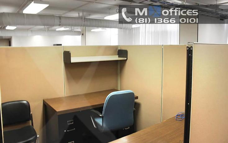 Foto de oficina en renta en  , centro, monterrey, nuevo león, 746841 No. 12