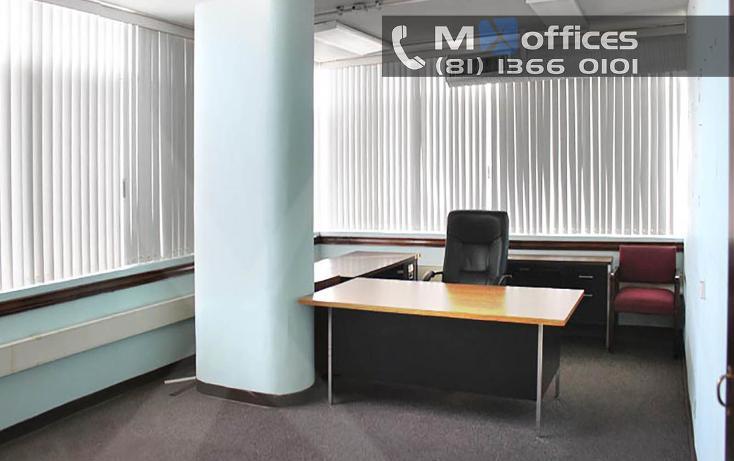 Foto de oficina en renta en  , centro, monterrey, nuevo le?n, 746841 No. 13