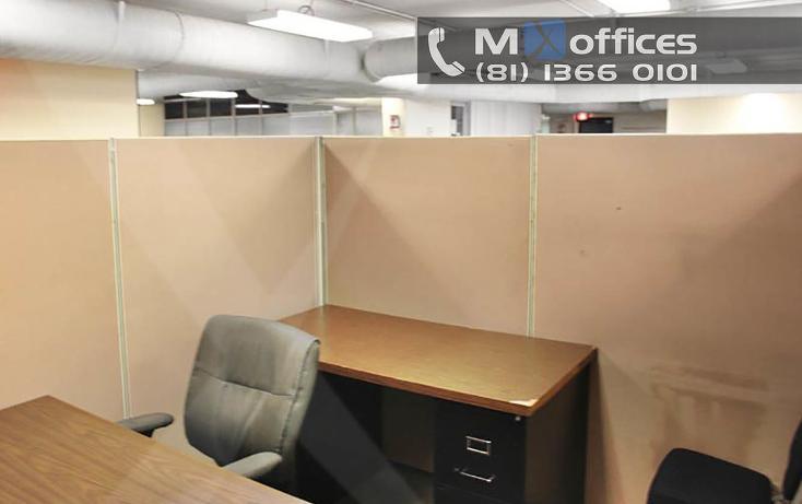 Foto de oficina en renta en  , centro, monterrey, nuevo le?n, 746841 No. 15