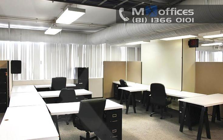 Foto de oficina en renta en  , centro, monterrey, nuevo león, 746841 No. 16