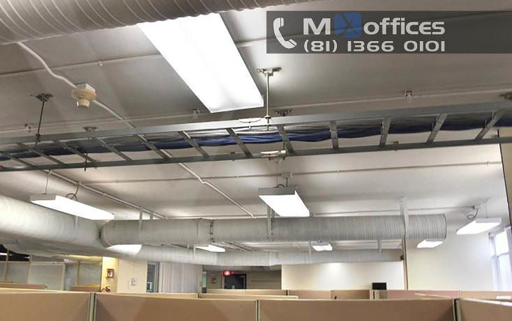 Foto de oficina en renta en  , centro, monterrey, nuevo león, 746841 No. 17