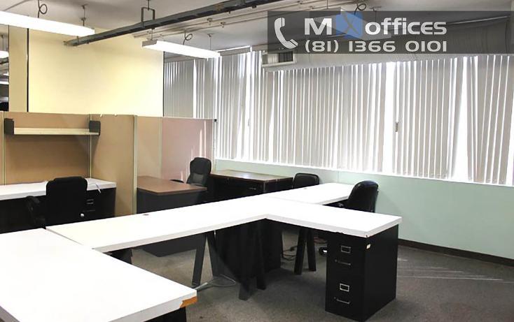 Foto de oficina en renta en  , centro, monterrey, nuevo león, 746841 No. 18