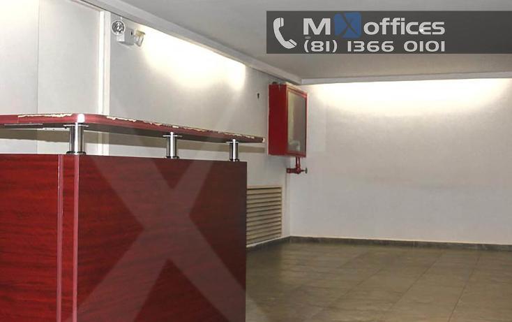 Foto de oficina en renta en  , centro, monterrey, nuevo le?n, 746841 No. 19
