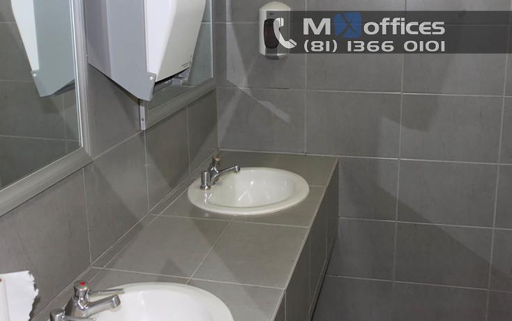 Foto de oficina en renta en  , centro, monterrey, nuevo león, 746841 No. 20