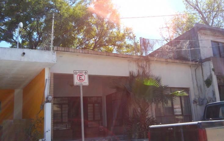 Foto de terreno habitacional en venta en, centro, monterrey, nuevo león, 756411 no 01