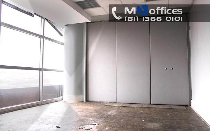 Foto de oficina en renta en  , centro, monterrey, nuevo le?n, 887335 No. 04
