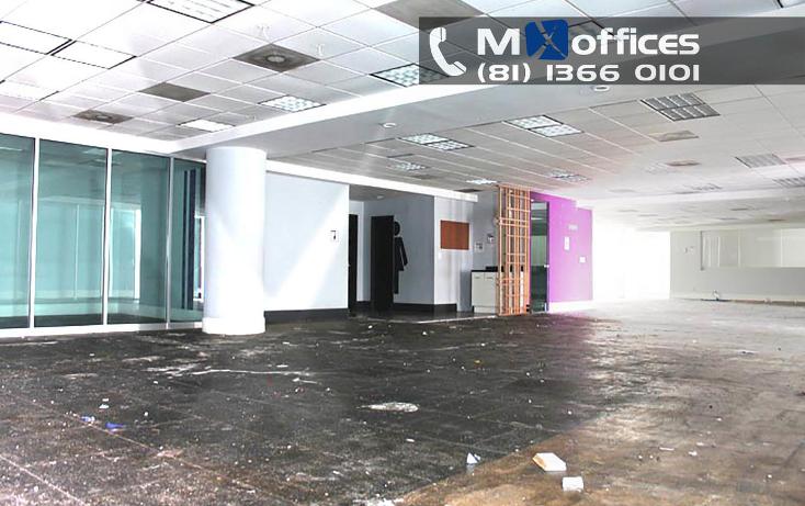 Foto de oficina en renta en  , centro, monterrey, nuevo le?n, 887335 No. 06