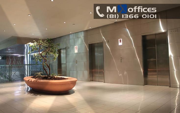 Foto de oficina en renta en  , centro, monterrey, nuevo le?n, 887335 No. 09
