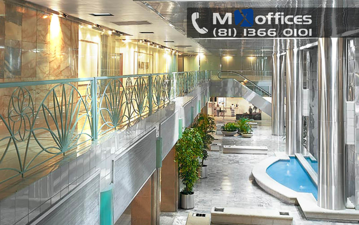 Foto de oficina en renta en  , centro, monterrey, nuevo le?n, 887335 No. 10