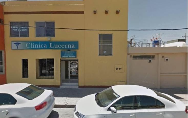 Foto de local en venta en  , centro norte, hermosillo, sonora, 1130019 No. 01