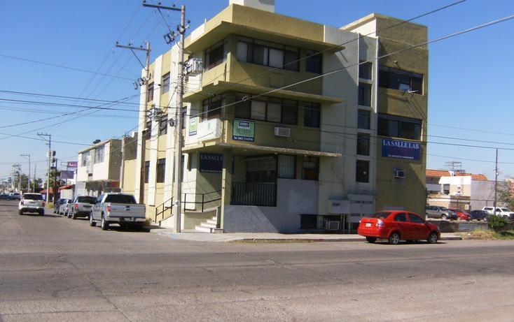 Foto de edificio en venta en  , centro norte, hermosillo, sonora, 1510011 No. 01