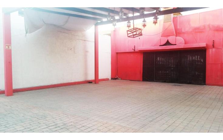 Foto de terreno comercial en venta en  , centro norte, hermosillo, sonora, 1516088 No. 01