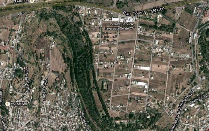 Foto de terreno comercial en venta en, centro ocoyoacac, ocoyoacac, estado de méxico, 1307537 no 02