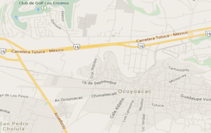 Foto de terreno habitacional en venta en, centro ocoyoacac, ocoyoacac, estado de méxico, 1312449 no 01