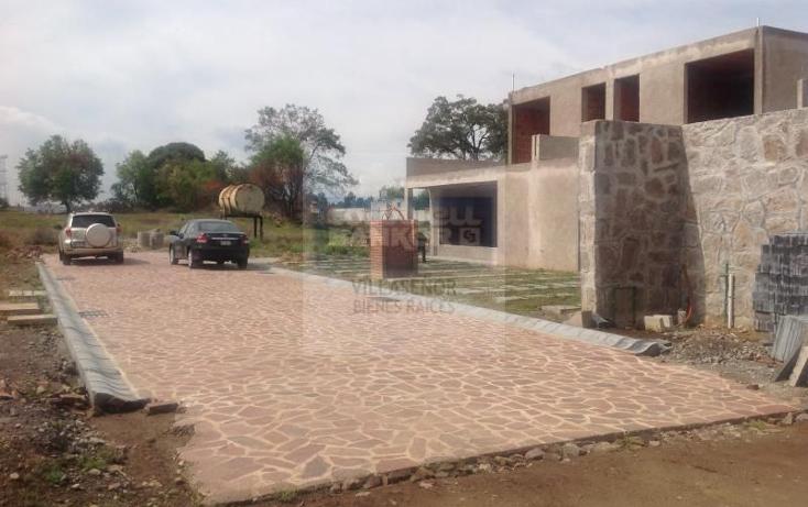 Foto de terreno habitacional en venta en  , centro ocoyoacac, ocoyoacac, méxico, 1166313 No. 01