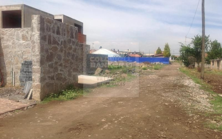 Foto de terreno habitacional en venta en  , centro ocoyoacac, ocoyoacac, méxico, 1166313 No. 02