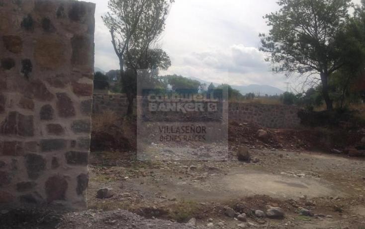 Foto de terreno habitacional en venta en  , centro ocoyoacac, ocoyoacac, méxico, 1166313 No. 03