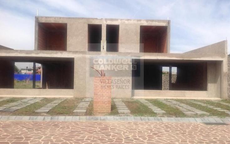 Foto de terreno habitacional en venta en  , centro ocoyoacac, ocoyoacac, méxico, 1166313 No. 04