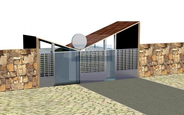 Foto de terreno habitacional en venta en  , centro ocoyoacac, ocoyoacac, méxico, 1166313 No. 06