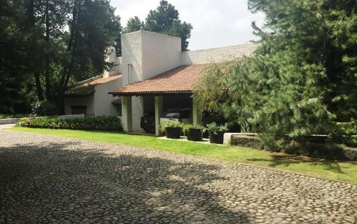 Foto de terreno habitacional en venta en  , centro ocoyoacac, ocoyoacac, m?xico, 1244765 No. 03