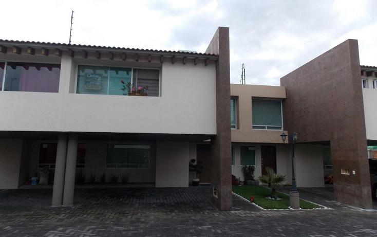 Foto de casa en renta en  , centro ocoyoacac, ocoyoacac, m?xico, 1370957 No. 01