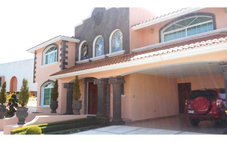 Foto de casa en venta en  , centro ocoyoacac, ocoyoacac, méxico, 1438149 No. 02