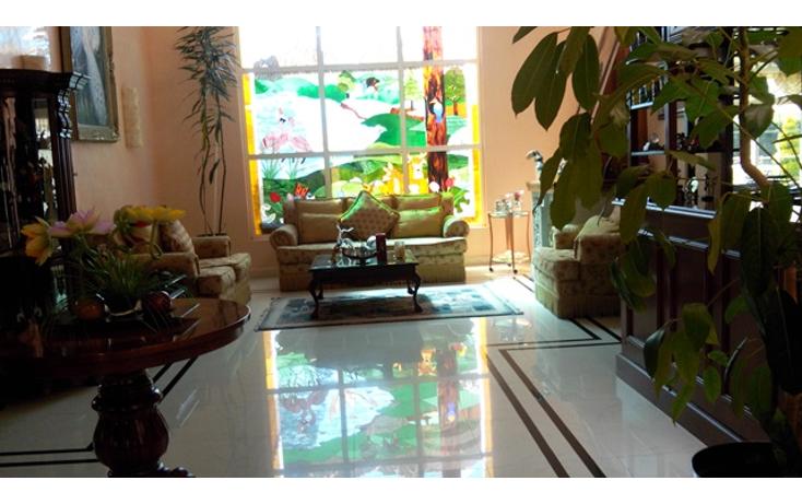 Foto de casa en venta en  , centro ocoyoacac, ocoyoacac, méxico, 1438149 No. 04