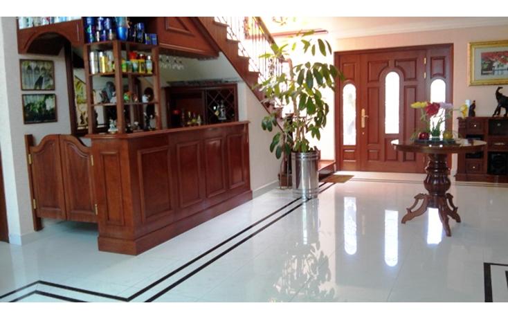 Foto de casa en venta en  , centro ocoyoacac, ocoyoacac, méxico, 1438149 No. 06