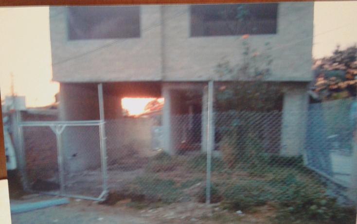 Foto de terreno habitacional en venta en  , centro ocoyoacac, ocoyoacac, méxico, 1636786 No. 01